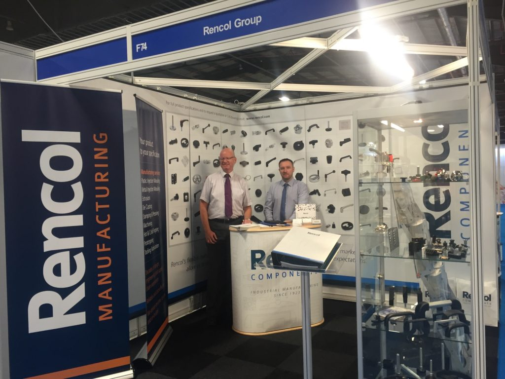 Rencol Manufacturing at Northern 2016